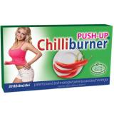 Chilliburner PUSH-UP 30 tabliet