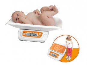 Detská váha : Mebby Baby&Child